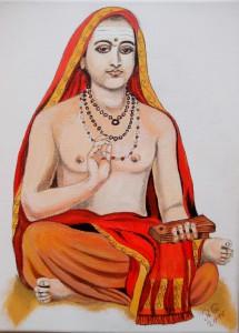 Adi Sri Sankaracharya